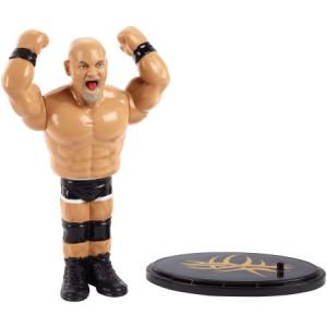 WWE Goldberg Retro App Action Figure