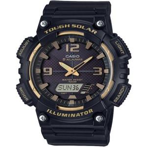 Mens Casio Sport Tough Solar Illuminator Watch