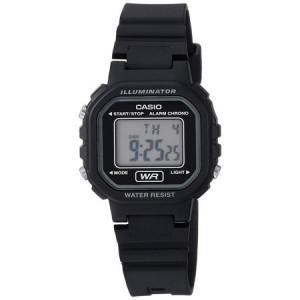 Casio Ladies Digital Casual Watch, Blue