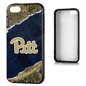 Pittsburgh Panthers iPhone 5C Bumper Case NCAA