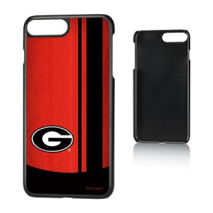 Georgia Bulldogs Slim Case for the iPhone 6+ / 6S+ / 7+ / 8+ NCAA
