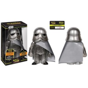 FUNKO HIKARI: STAR WARS - COLD STEEL CAPTAIN PHASMA