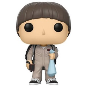 FUNKO POP! TELEVISION: Stranger Things - Will Ghostbusters