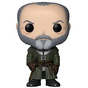 FUNKO POP! TELEVISION: Game of Thrones - Davos Seaworth