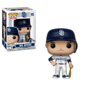 Funko POP MLB: S3- Clayton Kershaw