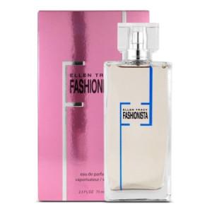 Ellen Tracy Fashionsta Eau De Parfum, 2.5 Oz