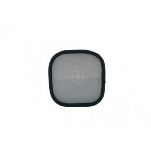 Lastolite LL LR1250 12-Inch Ezybalance Card -Grey/White