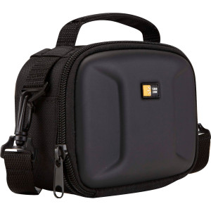 Case Logic MSEC-4 EVA Molded Camcorder Case - Black