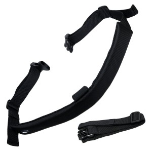 Opteka CXSB-1 Shoulder Strap Support System Belt for the CXS-1 and CXS-2 Video Support Rigs