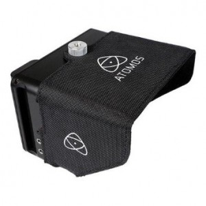 Atomos Sunhood for Samurai Blade and Ninja Blade Recorders