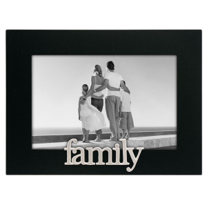 Malden Family Expressions Frame, 4 by 6-Inch
