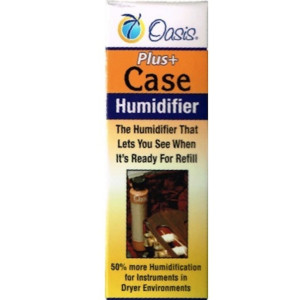 Oasis Case Plus+ Humidifier