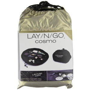 """Lay-n-Go Cosmo Cosmetic Bag (20"""" )"""