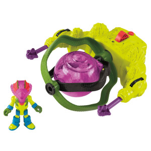 Fisher-Price Imaginext Ion Orbiter