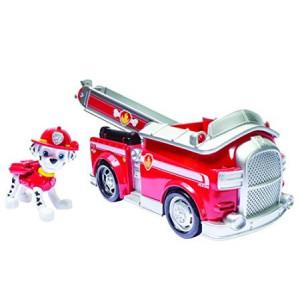 Nickelodeon, Paw Patrol - Marshall's Fire Fightin' Truck