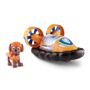 Nickelodeon, Paw Patrol - Zuma's Hovercraft