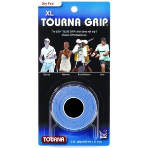 Tourna Grip Original XL 3-Pack