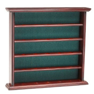 Golf Gifts and Gallery Golf Ball Display Cabinet