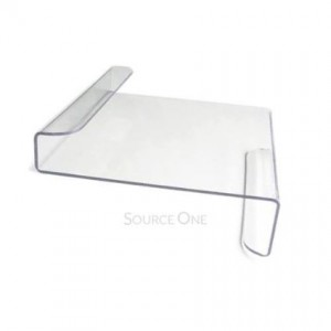 Source One LLC Standard Treadmill Book Holder Reading Rack (TBH-S)