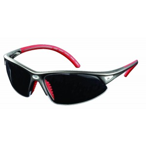 Dunlop Sports I-Armor Protective Eyewear (Red)
