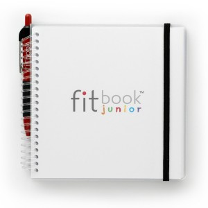 Fitlosophy Fitbook Junior: Interactive Journal to Teach Children Goal Setting for an Active and Healthy Life