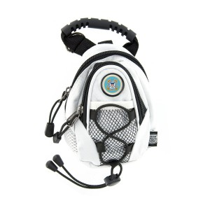 CMC Golf U.S. Coast Guard Mini Day Pack