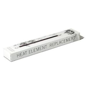 Bradley Smokers Replacement Heat Bar (1.5 x 2.625 x 14.5-Inch)