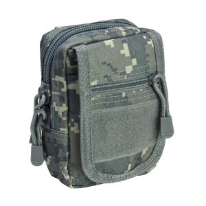 VISM by NcStar Small Utility Pouch