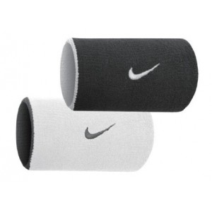 Nike Premier Home and Away Doublewide Wristbands