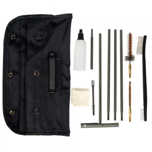 TAC SHIELD Universal M16/Ar15 Butt Stock Cleaning Kit