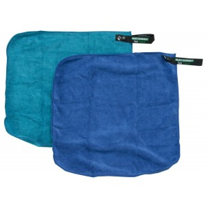 Sea to Summit Tek Towel Washclothes