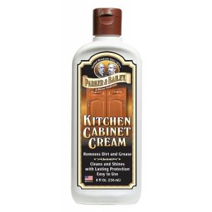 Parker and Bailey Kitchen Cabinet Cream 8oz