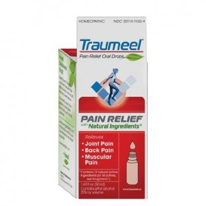 T-Relief Pain Relief Oral Drops, 50 ml (Packaging May Vary)