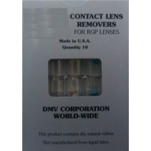 ULTRA Hard Contact Lens Remover 10pk