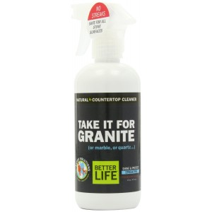 Better Life Take It for Granite, 16 Ounce