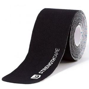 StrengthTape Precut Roll Kinesiology Tape