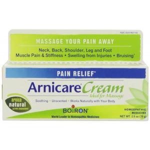 Arnicare Cream, 2.5 Ounce