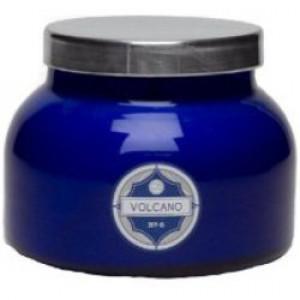 Aspen Bay 20 Oz Jar Capri Blue Candle - Volcano