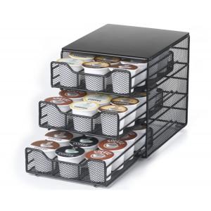 Keurig Brewed 3-tier K-Cup Storage Drawer - 36 Capacity