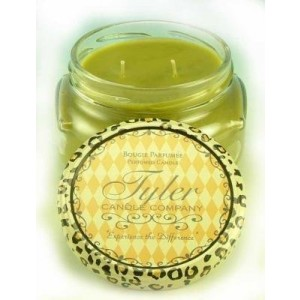Tyler Glass Scented Candle 11 Oz, Original