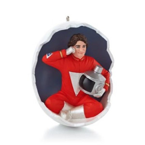 Mork From Ork - Mork and Mindy 2013 Hallmark Ornament