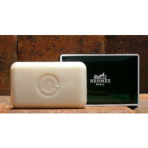 Luxury Hermes Jumbo Soap Eau d'Orange Verte Gift Soap From Hermes Paris 5.2oz / 150g Perfumed Soap / Savon Parfume