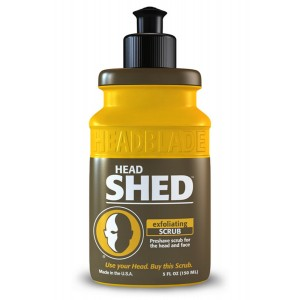 HeadBlade HeadShed Lotion