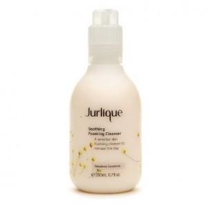 Jurlique Soothing Foaming Cleanser, 6.7 Fluid Ounce