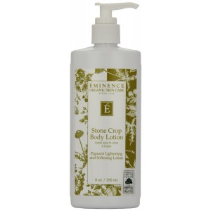 Eminence Stone Crop Body Lotion, 8.4 Ounce