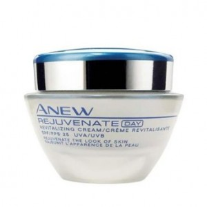 Avon Anew Rejuvenate Day Revitalizing Cream SPF 25 1.7oz./50ml