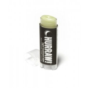 Hurraw Balm Night Treatment Lip Balm