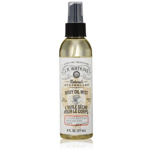 Coconut Milk and Honey Body Oil Mist 6 fl.oz.