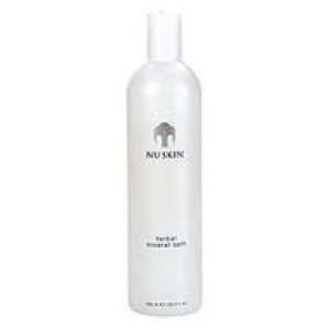 Nuskin Nu Skin Herbal Mineral Bath