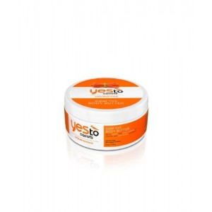 Yes To Carrots Super Rich Body Butter, 6 Ounce
